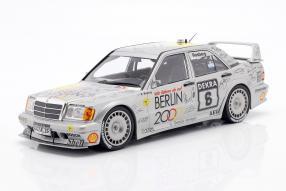 Mercedes-Benz 190 E 2.5-16 Evo II 1:18, Rosberg