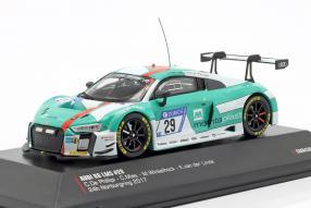 Audi R8 winner 24h Nurburgring 2017 1:43 CMR