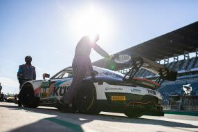 Porsche 911 GT3 R 2020, Foto: Team75 Motorsport, Gruppe C Photography