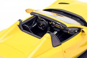 miniatures Ferrari 812 GTS 2019 1:18 BBR