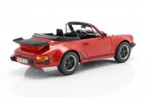 modellautos Porsche 911 930 Turbo Cabriolet 1:18 Norev