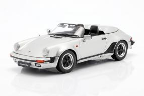 Porsche 911 Speedster 1:18 KK-scale