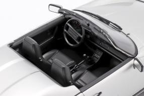 modellautos Porsche 911 Speedster 1:18 KK-scale