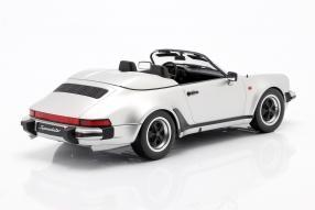 diecast miniatures Porsche 911 Speedster 1:18 KK-scale