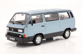 Volkswagen VW T3 Multivan 1990 1:18