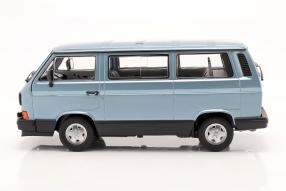 modellautos Volkswagen VW T3 Multivan 1990 1:18