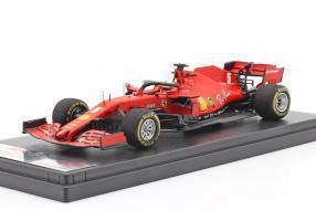 Ferrari SF1000 2020 Vettel 1:43 LookSmart