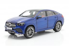 Mercedes-Benz GLE C167 2020 1:18