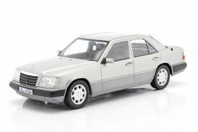 Mercedes-Benz E-Klasse W124 1989 1:18