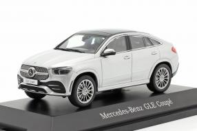 Mercedes-Benz GLE 2020 C167 1:43
