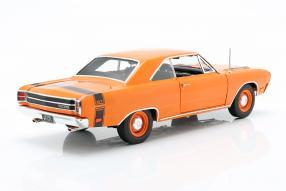modelcars Dodge Dart GTS 440 1969 1:18 GMP