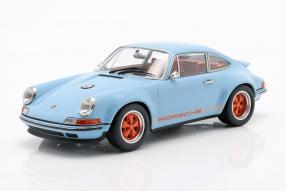 Singer Porsche 911 1:18
