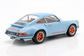 modelcars Singer Porsche 911 1:18