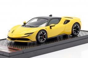 Ferrari SF90 Stradale 2019 1:43