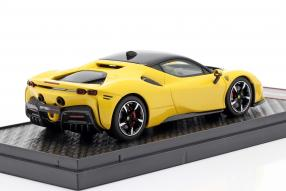 miniatures Ferrari SF90 Stradale 2019 1:43