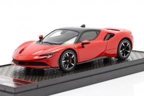 modelcars Ferrari SF90 Stradale 2019 1:43