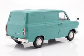 modelcars Ford Transit 1965 1:18