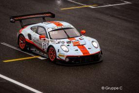 Porsche 911 GT3R 2019 GPX Racing, copyright: Gruppe C Photography