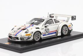 Porsche 911 GT3 Cup MR 1:43