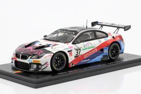 BW´MW M6 GT3 Spa 2019 1:43