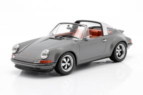 Singer Porsche 911 Targa  1:18