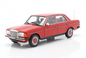 Mercedes-Benz W 123 1982 1:18