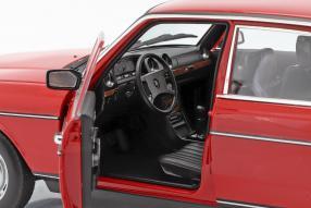 Modellautos Mercedes-Benz W 123 1982 1:18