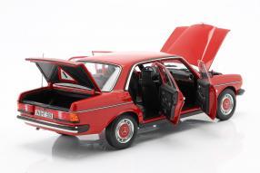 modelcars Mercedes-Benz W 123 1982 1:18