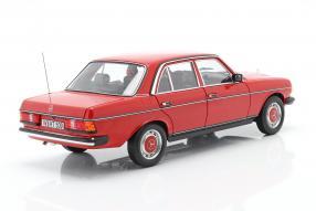 automodelli Mercedes-Benz W 123 1982 1:18