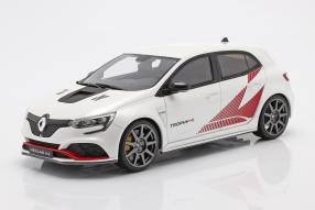 Renault Megane R.S. Trophy-R 2019 1:18 Ottomobile