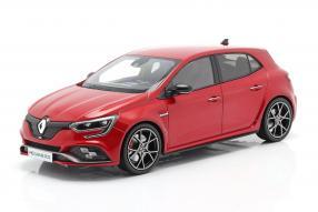 Renault Megane R.S. Trophy-R 2019 1:18 Norev