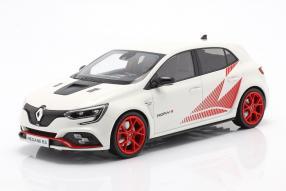 modelcars Renault Megane R.S. Trophy-R 2019 1:18 Norev