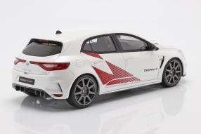 automodelli Renault Megane Trophy R 2019 1:18 Ottomobile