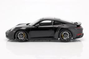 modelcars Porsche 911 Turbo S 2020 1:18 Minichamps