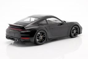Modellautos Porsche 911 Turbo S 2020 1:18 Minichamps