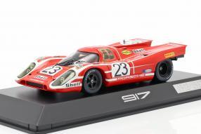 modellautos Porsche 917 No. 23 1970 1:43 Spark