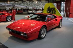 Ferrari 288 GTO 1984, copyright Foto: Maurizio Cefariello