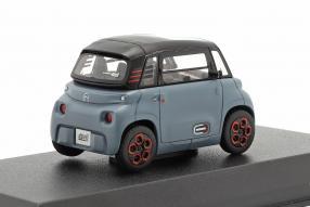 diecast miniatures Citroën AMi 100 2021 1:43 Norev