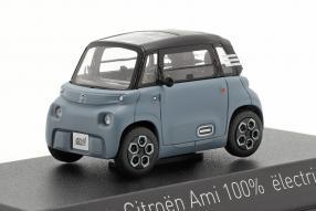 Citroën Ami 100 2021 my ami blau 1:43 Norev