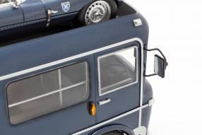 diecast miniatures Commer TS3 Renntransporter 1:18 CMR