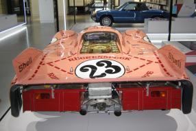 Porsche 917/20 pink pig, copyright Foto: Aton