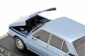 BMW 520 1974 1:43