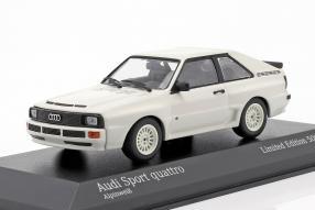 Audi Sport quattro 1:43
