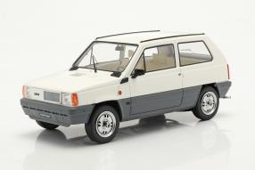 Fiat Panda 45 1980 1:18 KKscale