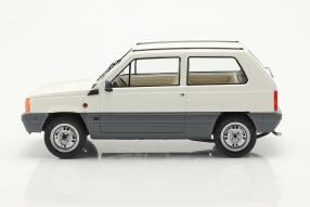 diecast miniatures Fiat Panda 45 1980 1:18 KKscale