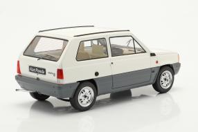 modellautos Fiat Panda 45 1980 1:18 KKscale