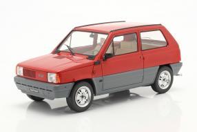 automodelli Fiat Panda 30 1980 1:18 KKscale