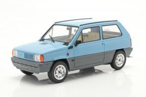 modelcars Seat Panda 30 1980 1:18 KKscale