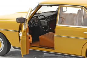 diecast miniatures Mercedes-Benz 200 /8 1973 1:18