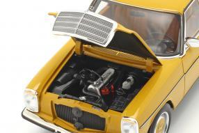 modellautos Mercedes-Benz 200 /8 1973 1:18